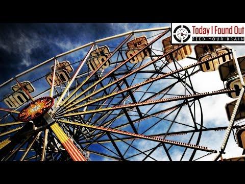 Why are Ferris Wheels Called Ferris Wheels?