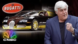 Jay Leno's Garage: This Luxury Car Yearly Service Is $25K | CNBC Prime