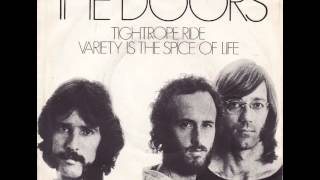 The Doors Tightrope Ride