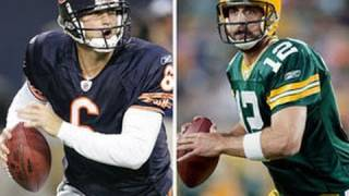 Bears Fan Vs Packers Pickers (NFC Championship Game Analysis)