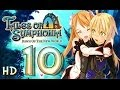 Tales Of Symphonia Chronicles: Dawn Of The New World Hd
