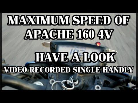 Build Quality Test । New TVS Apache RTR 160 4v HEADLAMP