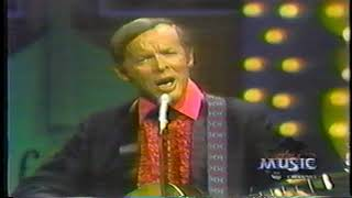 Charlie Louvin - Love Just Has To Lay Down and Die