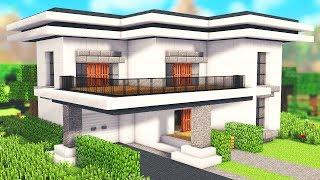 Descargar MP3 de Comment Faire Une Maison Moderne Dans Minecraft Ps4 ...