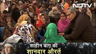 Prime Time, Jan 09, 2020 | Ravish's Ground Report On The Unshakeable Women Of Delhi's Shaheen Bagh
