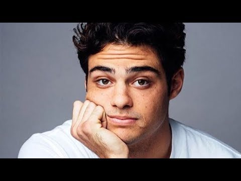 Twitter FREAKS OUT Over Noah Centineo LEAKED Photos!