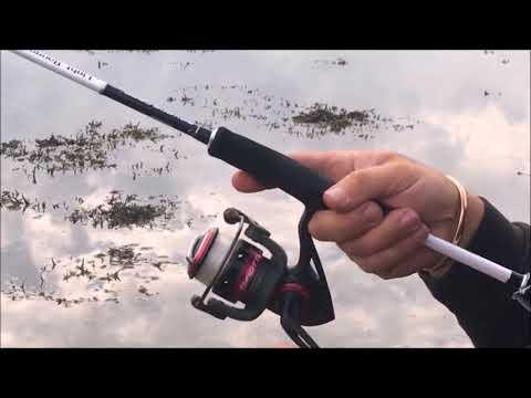Alternativ fiskemetode til multerne