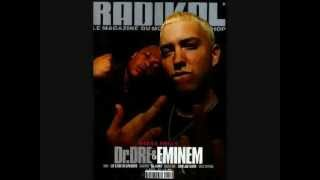 Eminem - Armageddon (Freestyle) HQ