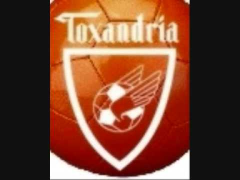 Clublied Toxandria