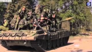 Лезгинка в Новороссии - Чикчирики