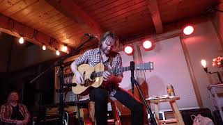 Hiss Golden Messenger I Need A Teacher, Billsville House Concert 2019 03 07