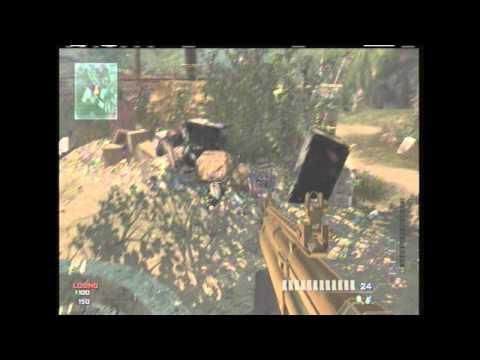 Modern Warfare 3 Unpatched Glitches (MW3) - Bootleg - Knock