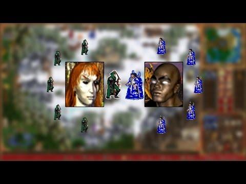 Скачать игру герои меча и магии 6 грань тьмы
