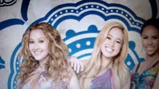 Crazy On The Dance Floor - Cheetah Girls !