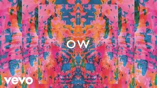 Oh Wonder - Ultralife (Official Audio)