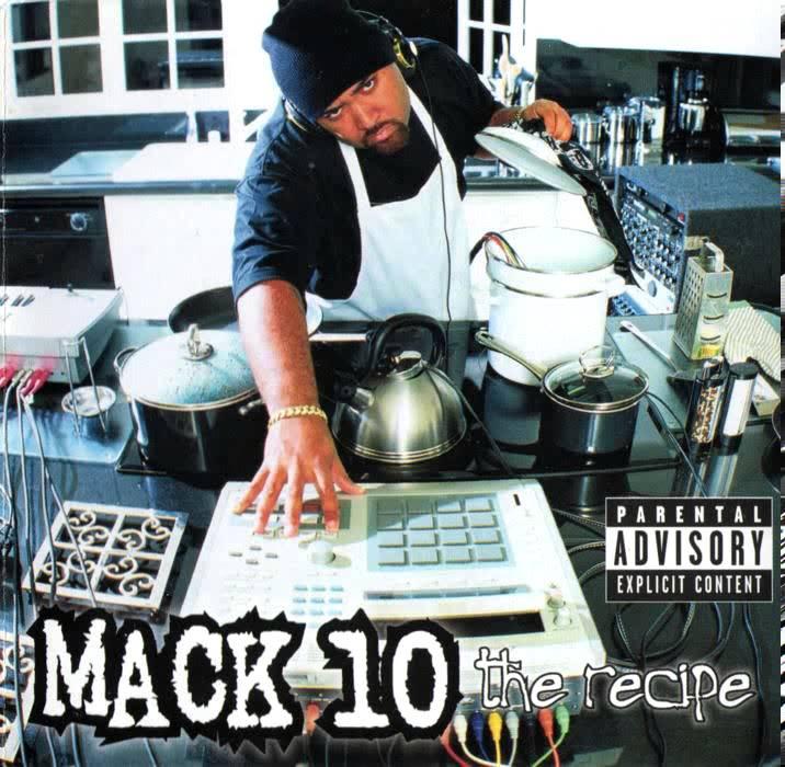 Mack 10 feat  Master P & Mystikal - Made Niggaz - YouTube
