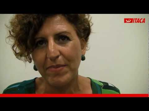 Oggi devo fermarmi a casa tua – La testimonianza di Maria Concetta Buttà