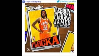 Waka Flocka - Call Waka (Ft. Cartel, La Chat & Gucci Mane) [Lebron Flocka James]