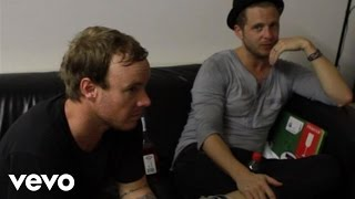 OneRepublic - The Good Life Series (Vienna)
