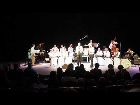 Big Jazz Orchestra - Cotton Tail