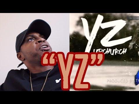 reacting to upchurch yz music video - смотреть онлайн на Hah Life