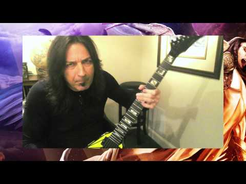 "Michael Sweet Discusses Stryper's Single, ""Yahweh"" Mp3"