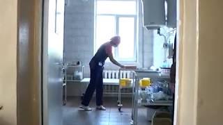 Больницу скорой медицинской помощи начнут строить в Севастополе уже этой осенью.