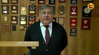 Saludo aniversario Liceo Bicentenario Padre Oscar Moser.