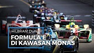 Formula E di kawasan Monas, Jak Pro: Kami Menjaga Cagar Budaya