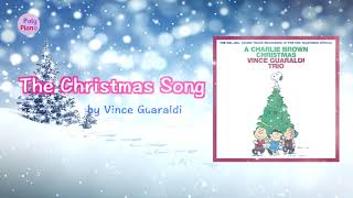 The Christmas Song  - Vince Guaraldi / 찰리브라운 캐롤