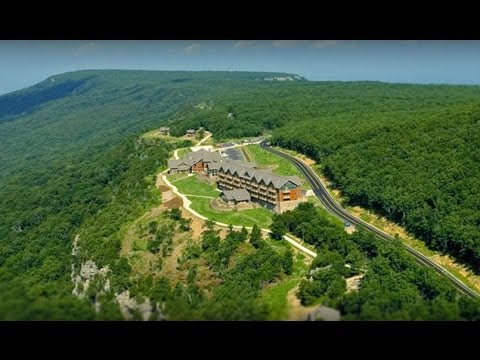 Video 10 Best Tourist Attractions in Arkansas Must Be Visited