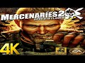 Mercenaries 2 World In Flames Jogos Antigos Em 4k pc