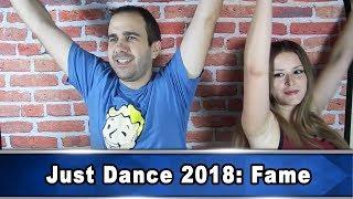 Just Dance 2018: Battle #3 - Fame