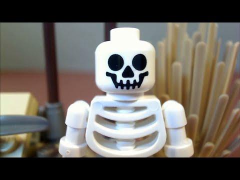 Vidéo LEGO Prince of Persia 7569 : L'attaque du désert