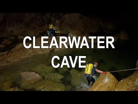 The Largest Cave in the World