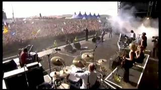 Elbow   One Day Like This (Live At T In The Park 2009) (High Quality Video) (HD)