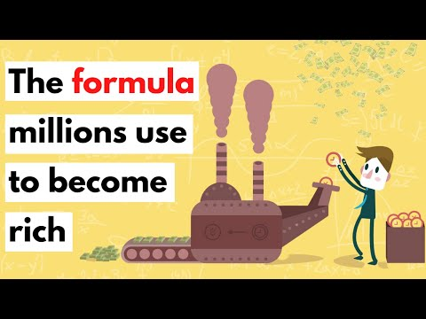 , title : 'The Formula Millions Have Used to Become Rich