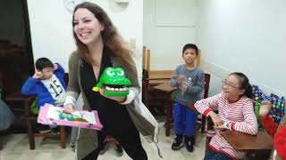 渥茲華英語 - 全外師英語教學新體驗