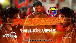 Dj Sureen   Jai Sulthan   Remix   MiXMaster Crew  