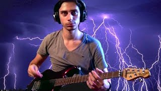 Steve Lukather - Flash In The Pan (Guitar Cover)