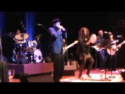 Blues Is My Business by Lady Rose Etta James Cover