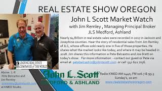 Real Estate Medford, John L Scott 2018 Market Forecast