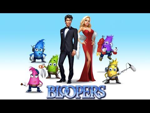 Bloopers från ELK Studios