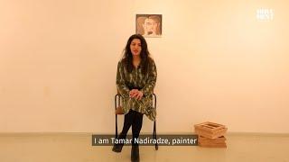 Tamar Nadiradze