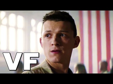 CHERRY Bande Annonce VF (2021) Tom Holland