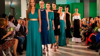 HD Fashion. Ukrainian Fashion Week Diary. Anastasiia Ivanova Spring/Summer 2017