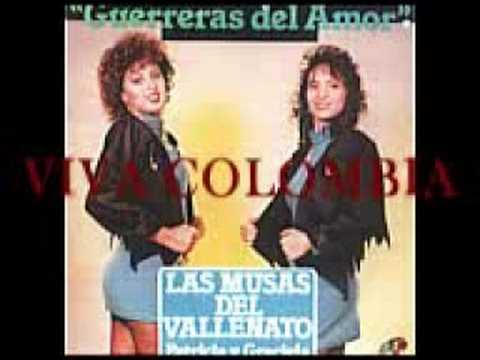 Cual De Las Doslas Musas Del... Los Chiches Vallenatos