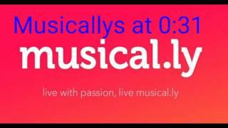 LISTEN TO MY HEARTBEAT (BEAT,BEAT) - Musically Songs