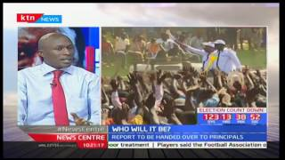 This is what a Raila Odinga candidature would mean for Jubilee Party