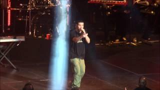Drake - Wildfire (Remix) (Live) (HD) University of Illinois Urbana, Champaign